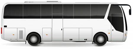 public bus transport from Agia Pelagia to Heraklion and vice versa