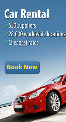 Book a cheap car rental in Agia Pelagia - Online Booking